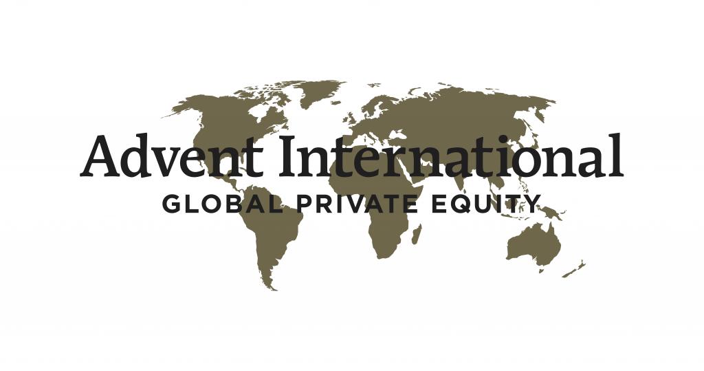 Logo for Advent International