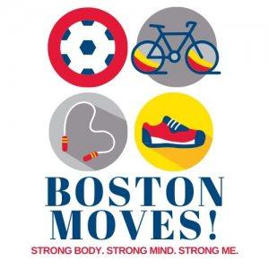 Boston Moves Logo