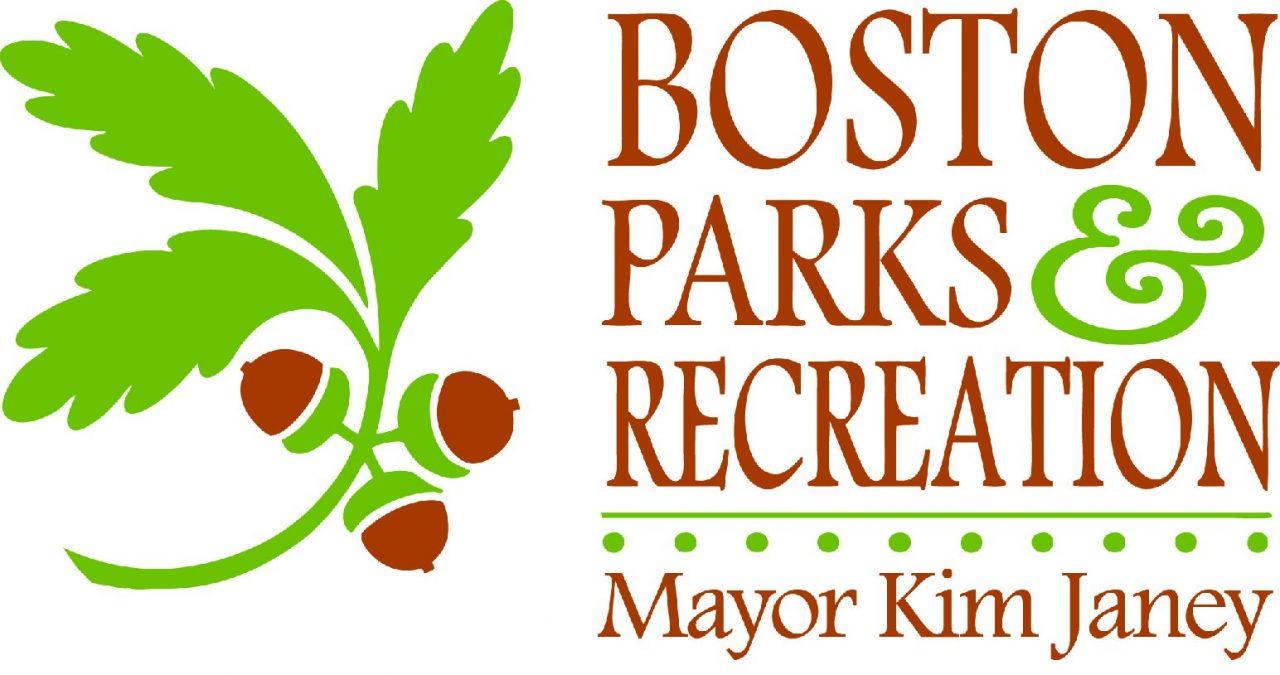 Parks and Recs logo